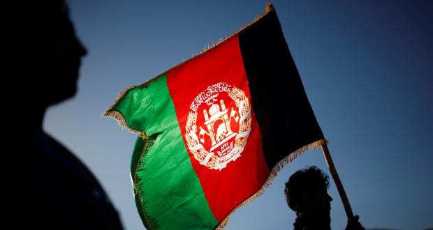 من افغانم دکلمه
