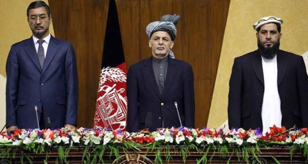 گروه طالبان دوست و دشمن مردم افغانستان باقي ماند
