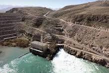 آقای غنی به مسوولان وزارت انرژی و آب گفته است که برای انجام کار ساخت این بند ها باید تحرکات بیشتر صورت بگیرد
