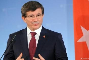 نخستوزیر ترکیه از ریاست حزب حاکم استعفا کرد