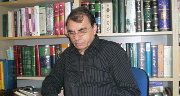 نگرشی بر ادبيات معاصر افغانستان از لطیف ناظمی