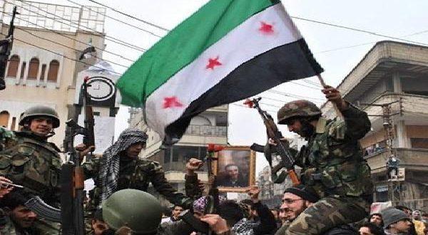 عملکرد جامعه جهانی برای مسلح کردن مخالفان اسد به سلاح پیشرفته