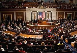 کانگرس آمریکا