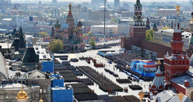 روسیه 9 مای