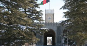 عقبگرد استراتیژیک در افغانستان