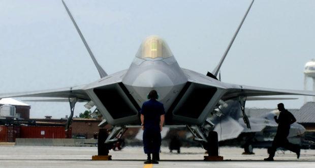 جنگنده F-22 Raptor دیگر هرگز تولید نخواهد شد