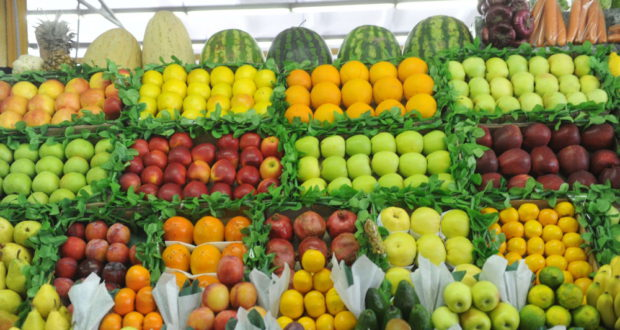 صادرات میوه و سبزیجات افغانستان به بازار روسیه