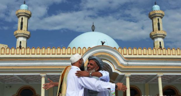 افغانستان و گذار به جامعه همدیگرپذیر