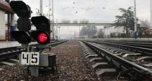 خط راه آهن از روسیه به افغانستان