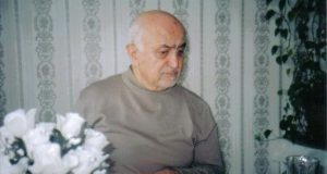 اکرم عثمان