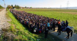 نشست نیویورک درباره بحران پناهندگان و مهاجران