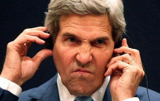 تعلیق مذاکرات روسیه و آمریکا در مورد سوریه