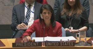 آمادگی آمریکا برای انجام اقدام های نظامی بیشتری در سوریه