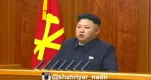 اعزام نظامیان و تجهیزات سنگین روسیه به مرز کره شمالی