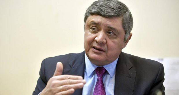 ضمیر کابلوف: افزایش حملات تروریستی