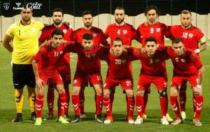 تیم ملی فوتبال افغانستان حمایت