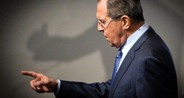 دلایل آمریکا برای حمله به سوریه