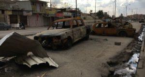 تصاویری از وضعیت زندگی مردم در موصل بعد از خروج داعش