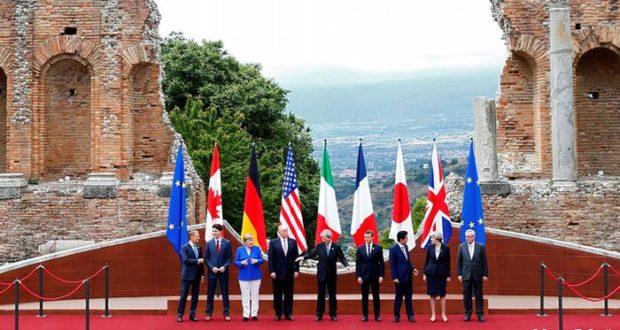 تغییرات اقلیمی اجلاس کشورهای عضو