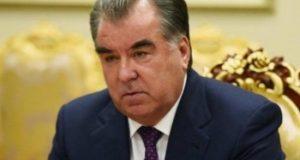 امنیت آسیای مرکزی