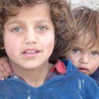 تلفات کودکان در افغانستان
