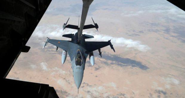 آمریکا با تروریستها تبانی
