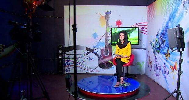 کانال تلویزیونی زن