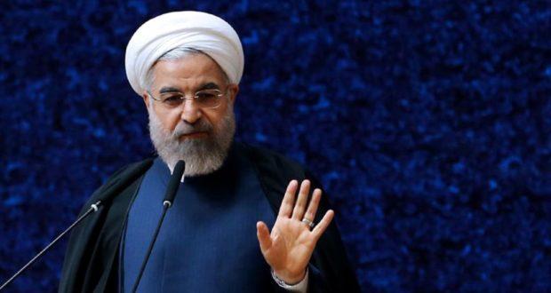 حسن روحانی برنده دوازدهمین دور انتخابات