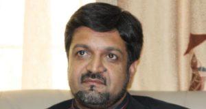 شاعر و استاد دانشگاه کابل احمد ضیا رفعت