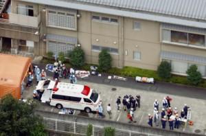 بدترین کشتار تاریخ جاپان (10)