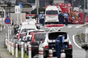 بدترین کشتار تاریخ جاپان (2)
