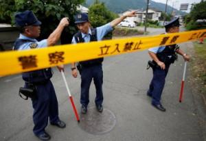 بدترین کشتار تاریخ جاپان (5)