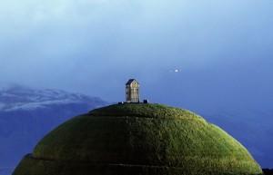 تپه « توفا» در ریکیاویک ایسلند