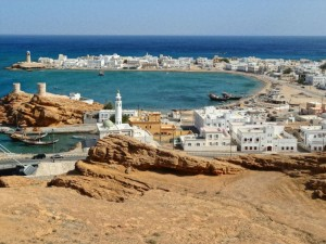 ایالت « الشرقیه» در عمان